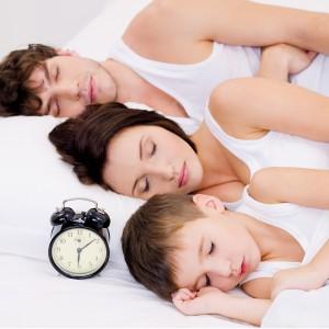horarios dormir