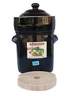 recipiente para fermentacion